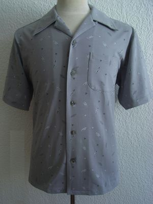 Hollywood Shirt - Pastellbeige