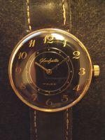 Glashütte Herren Armbanduhr 1950er Jahre - Uhr 4