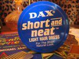 Pomade - Dax Short