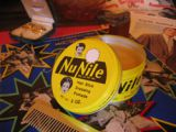 Pomade - Nu Nile