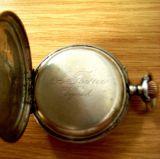 Taschenuhr - Uhr 3