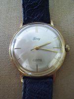 Femy Herren Armbanduhr, Mitte 1950er Jahre - Uhr 7