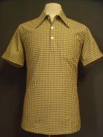 Sommerhemd, Modell 1942 Vichy Karo