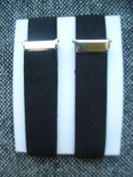 Ärmelhalter - Typ 5 Schwarz
