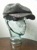 Modell Steelman 1930 , Tweed - Brauntöne meliert
