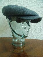 Modell Coal Miner 1925 , Tweed Blaugrau meliert