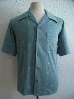 Hollywood Shirt - Pastellgrün